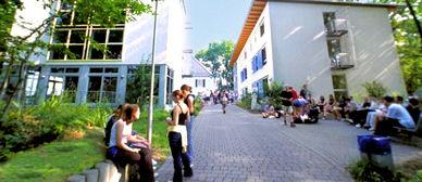 Verano Aachen aquisgran curso de verano de alemán para jóvenes goethe institut
